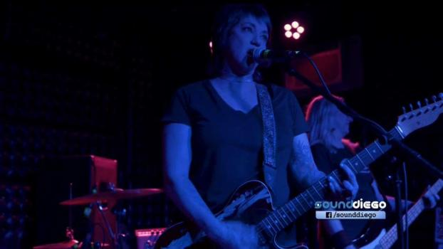 Watch Red Aunts' Riot Grrrl Redux