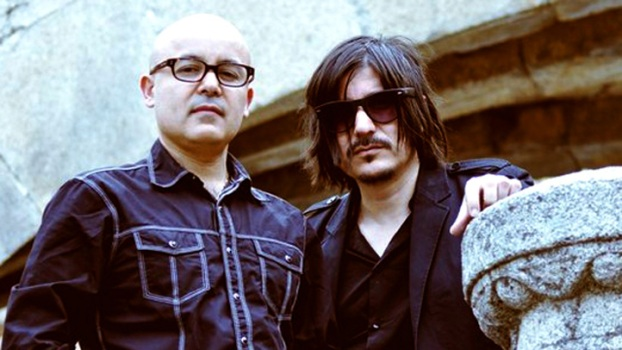 Take in a Movie with Bostich + Fussible