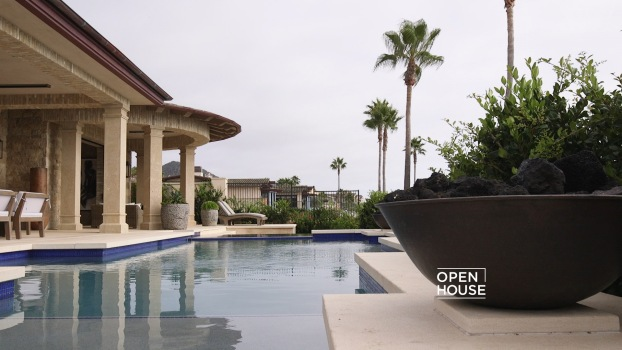 A Newly Constructed Laguna Beach Estate