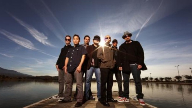 Ozomatli Gets SD on Its Feet