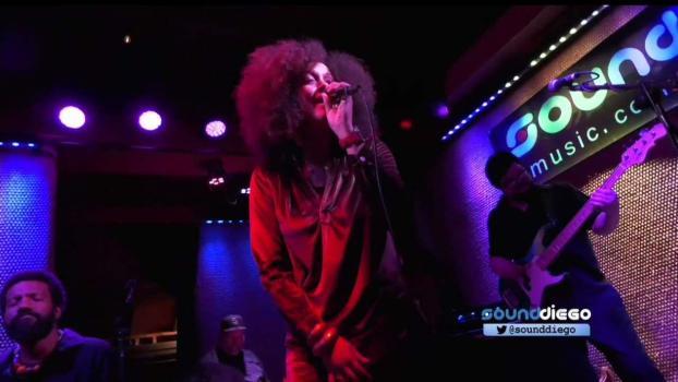 VID: Watch SoundDiego LIVE Break Open 710 Beach Club