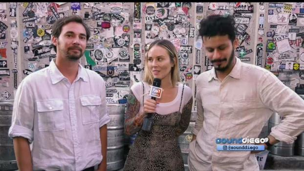 VID: Watch SoundDiego LIVE Get an Ethics Lesson