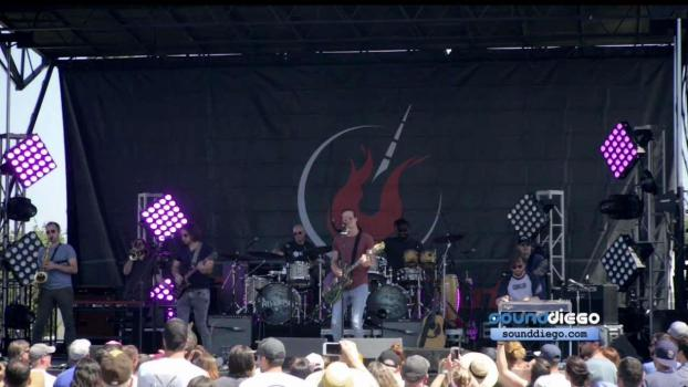 Watch the Revivalists Finish Strong