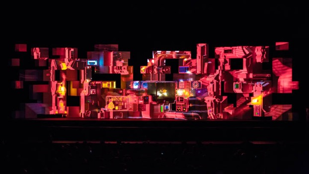 Amon Tobin Blows San Diego's Mind