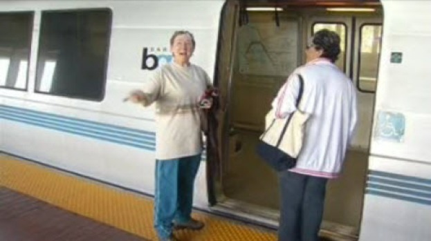 [BAY] BART is Back: Commuter Rail Service Resumes