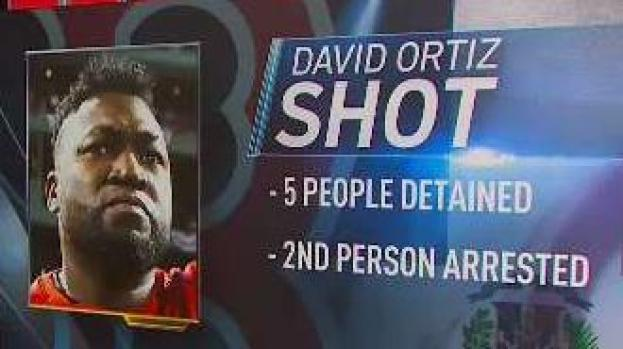 [NATL NECN] 5 People Detained in Ortiz Shooting: DR Officials