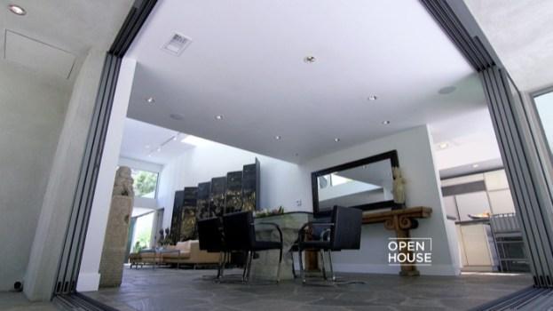 Inside an Architectural Gem