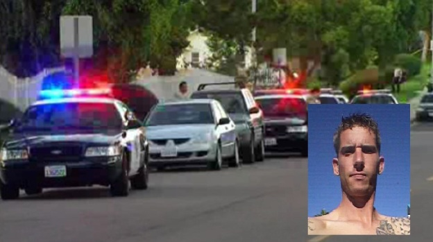 [DGO] Suspect Shot by Deputy had Criminal Past