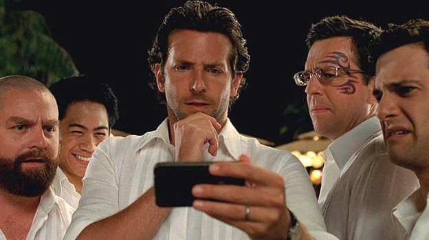 "Join the Wolfpack as They Check Out Pics From ""Hangover Part II"""