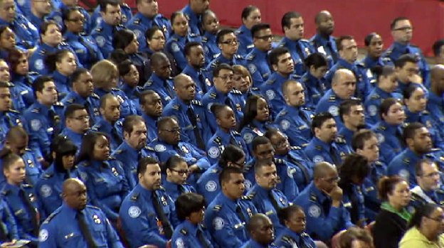 "[LA] TSA Officer Remembered for ""Warm Smile,"" Dedication to Job"