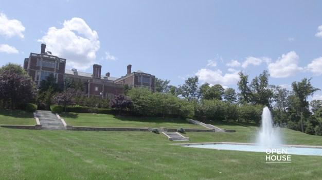 The Darlington Mansion: Part 2