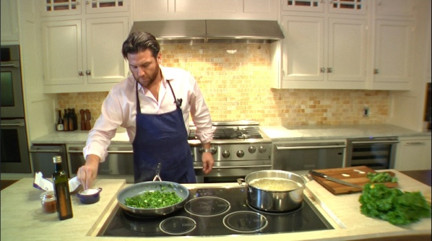 Tips of the Trade: Design the Perfect Kitchen with Chef Scott Conant