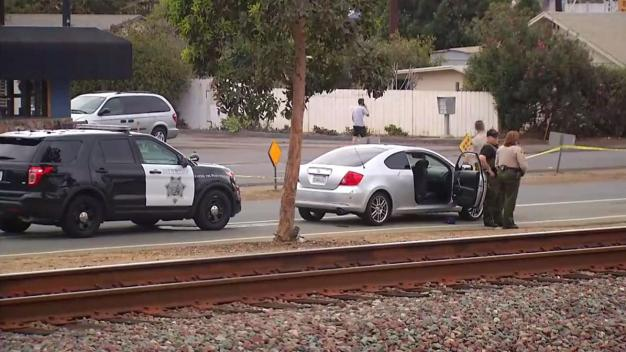 Deputy-Involved Shooting on U.S. Route 101 in Encinitas