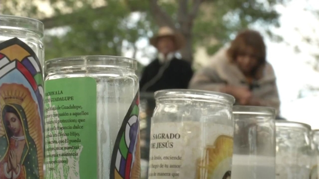 Volunteers Help Victims Heal After Chicano Park Crash