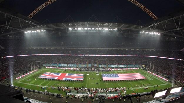 Jaguars Owner Makes Offer to Buy English National Soccer Stadium