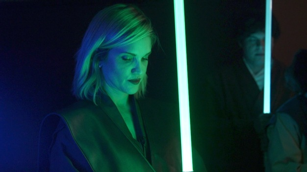 The Force Awakens Within Ashley Roberts