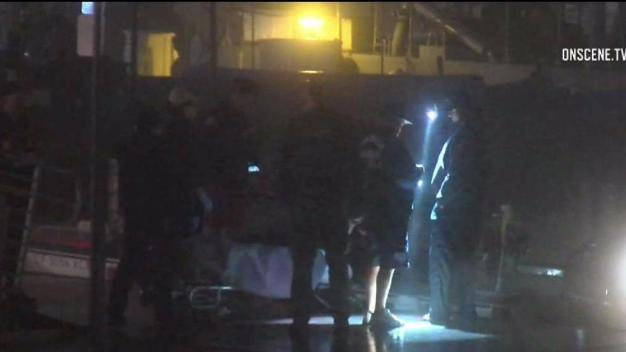 1 Dead in Possible Human Smuggling Attempt