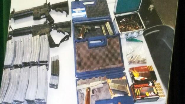 Security Guard Helped Stop School Shooting Plot: Authorities