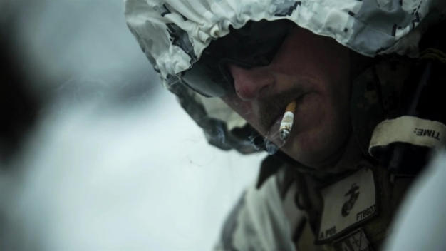Being Comfortable With the Uncomfortable: Cold Weather Survival Training