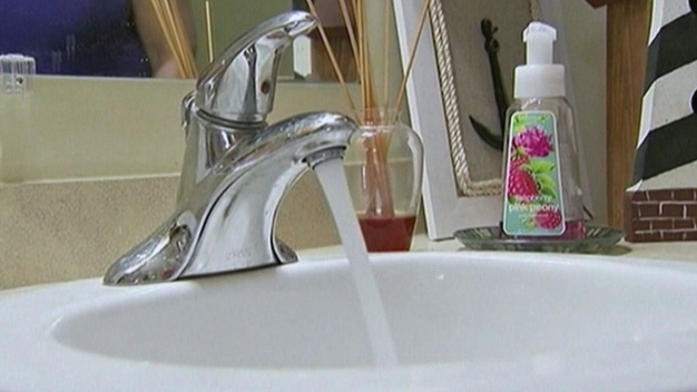 """Pure Water"" Program Looks to Reduce Waste, Cut Costs"