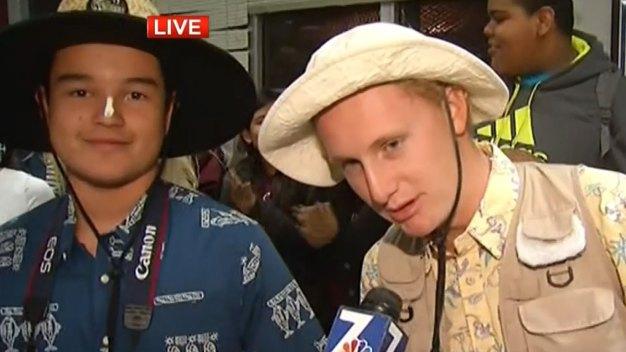 Game of the Week: Longhorns of Rancho Buena Vista