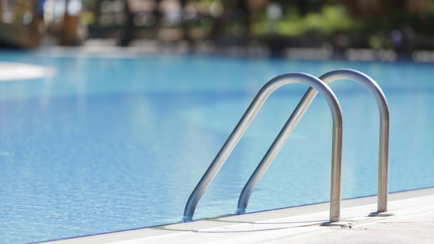 More San Diegans Ditching Pools Due to Drought
