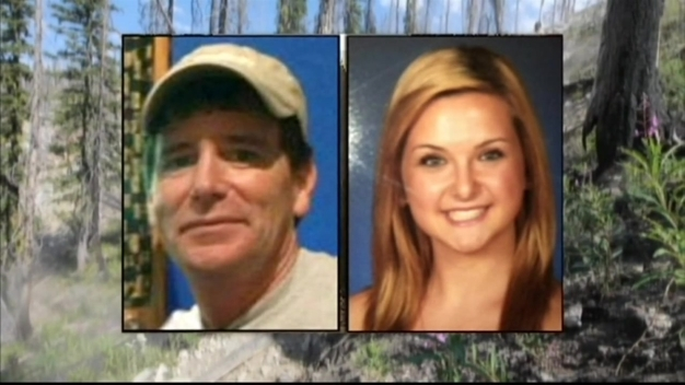 Family of Hannah Anderson's Kidnapper Files New Claim