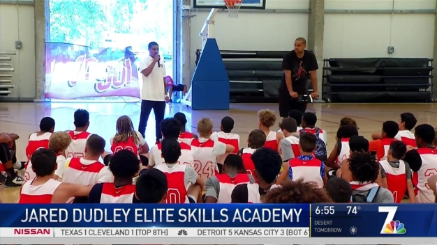 NBA Star Returns to San Diego to Host Skills Academy