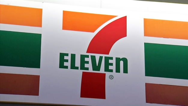 Driver Smashes into 7-Eleven in El Cajon Hit-and-Run