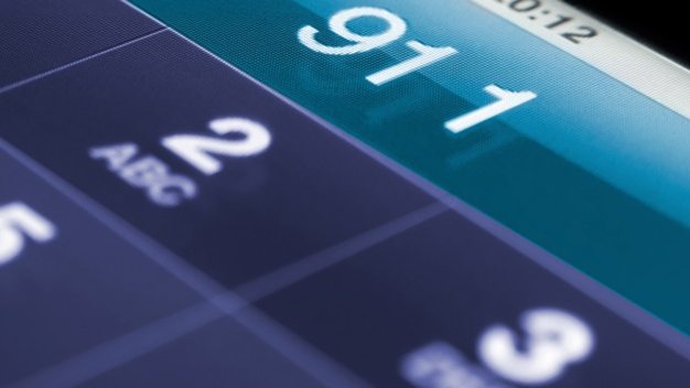 City: November 911 Wait Time Exceeds National Standard