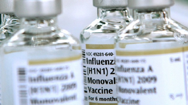 4 New Flu Deaths Reported in San Diego County