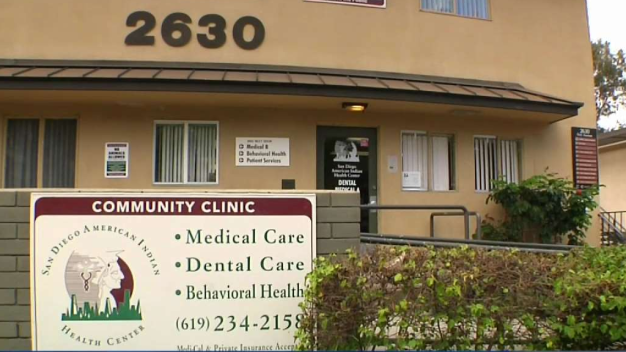 American Indian Health Clinic Expanding, Using Cash Reserves During Shutdown