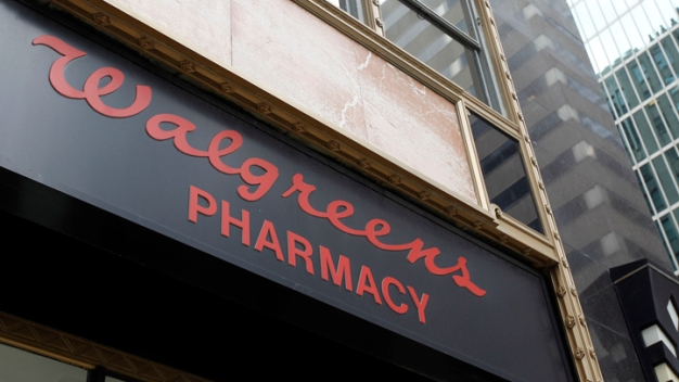 TRICARE's Pharmacy Changeover: Walgreens In, CVS Out