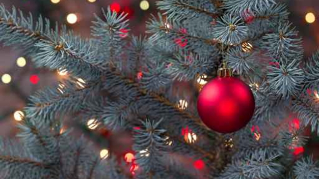 Christmas in June for Military Families