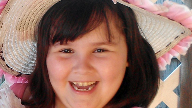 Funeral For Young Tornado Victim is Held