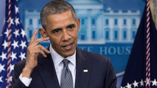 Obama: Presidency Is 'Not a Reality Show'