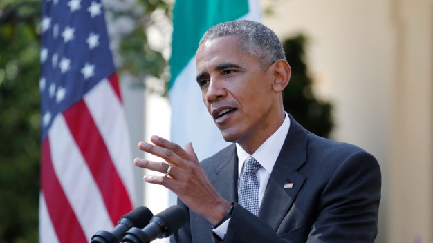 President Obama to Visit San Diego