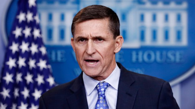 Flynn May Have Broken US Law: Congressmen