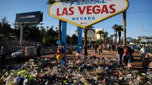 $8.3 Million to CA Victims in Las Vegas Shooting Announced
