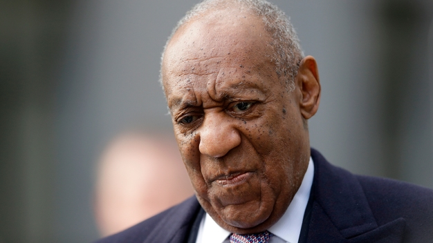 Cosby Found Guilty on All Counts in Sexual Assault Retrial