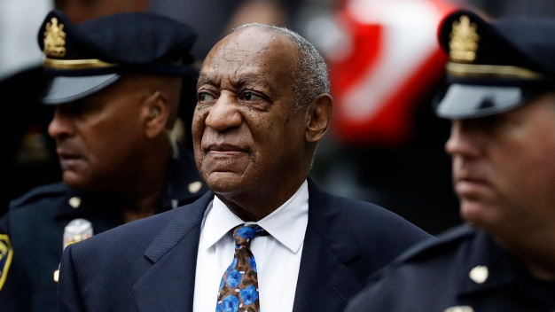 Cosby Prosecutor Asks for 5 to 10 Years in Prison
