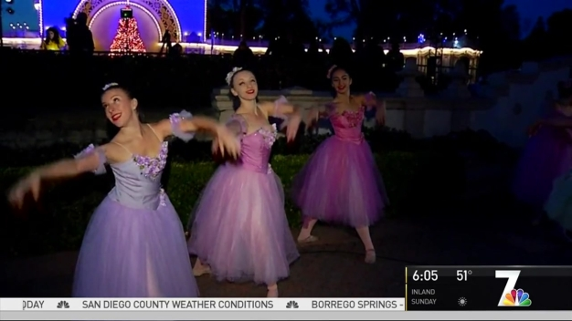 Balboa Park Prepares for December Nights Crowds