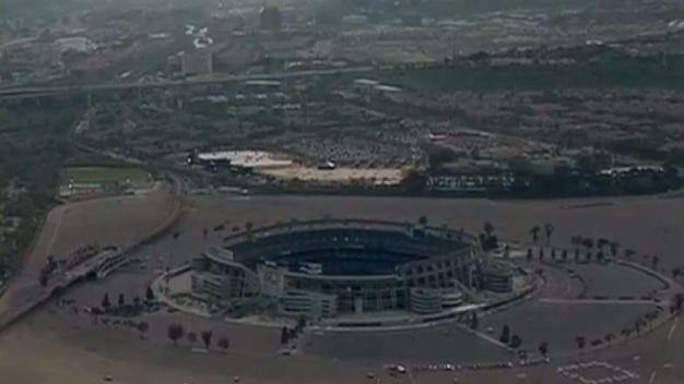 Ballot Battle Anticipated Over Qualcomm Stadium
