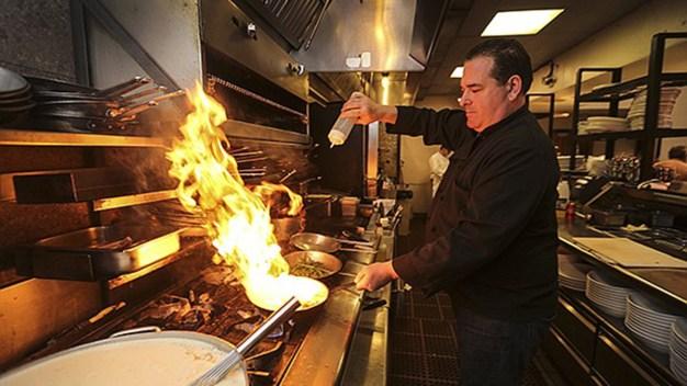 2nd Generation Keeps Little Italy Restaurants Fresh