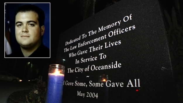 Arrest in Death of Slain Oceanside Police Officer Bessant
