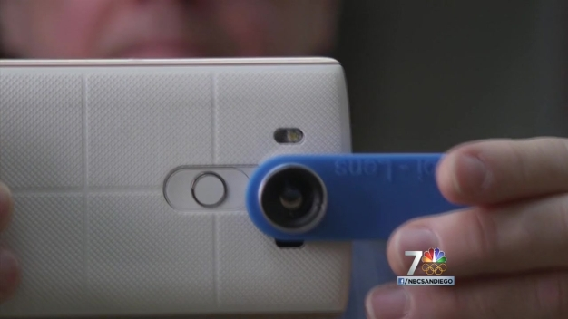 Camera Lenses for Smartphones