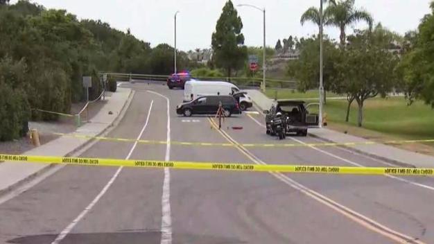 Body Found in Chula Vista in Apparent Hit-and-Run