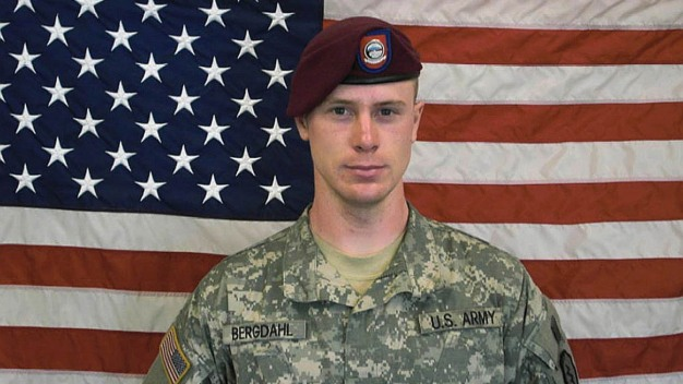 Locals React to Bowe Bergdahl's Charges