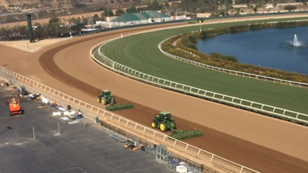 Breeders' Cup Returns to San Diego