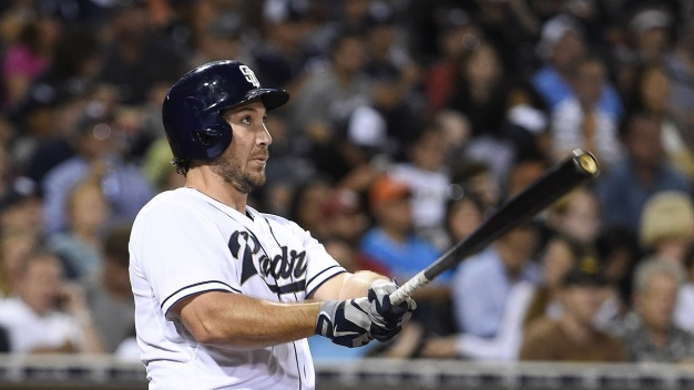 Wallace & Kemp Help Padres Double Up Rockies